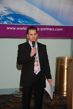 Gary Taylor(Partner Manager)White Label Networking