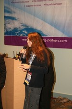 Elena Kolyasniskova(Director of Sales)Pilot Group