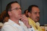 Audience at Final Panel Debate(Beer Session)