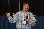 Final Panel Debate: Morgan Johnston(Manager of Corporate Communications)JetBlue