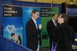 Social Networking WatchExhibitor