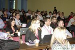 Audience at the 2011 Social  Conference in Miami