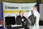Iovation (Exhibitor) at SNC2011 Miami