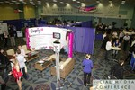 Exhibit Hall at the 2011 Miami Enterprise Social  Conference