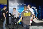 Dating Factory (Silver Sponsor) at the 2011 Miami Enterprise Social  Conference