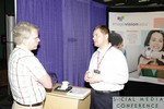 Image Vision Labs (Exhibitor) at the 2011 Social  Conference in Miami