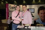 Cupid.com PLC (Platinum Sponsor) at the January 19-21, 2011 Miami Social  Conference