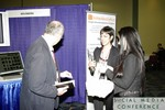 Intro Analytics (Exhibitor) at the January 19-21, 2011 Enterprise Social  Conference in Miami