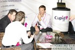 Cupid.com PLC (Platinum Sponsor) at the 2011 Miami Enterprise Social  Conference