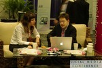 Business Networking at Miami SNC2011