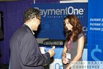 PaymentOne (Exhibitor) at Miami SNC2011