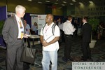Exhibit Hall at Miami SNC2011