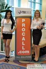 ProCall Solutions (Sponsor) at Miami SNC2011