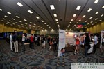 Exhibit Hall at the January 19-21, 2011 Enterprise Social  Conference in Miami