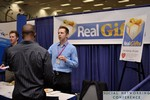 Real Gifts - Exhibitor at the 2011 Miami Enterprise Social  Conference
