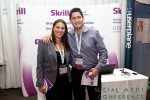 Skrill (Exhibitor) at the June 22-24, 2011  in Beverly Hills