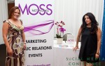 Moss Networks (Exhibitor) at the June 22-24, 2011 Beverly Hills