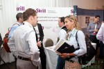 Skrill (Exhibitor) at the  2011 Conference in Beverly Hills