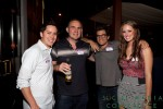 Pre-Event Social Media Business Party at the June 22-24, 2011  in Beverly Hills