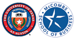 UNIVERSITY OF AUSTIN TEXAS McCOMBS SCHOOL OF BUSINESS